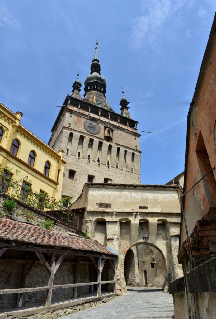 short break in Transylvania, coach trips to romania, borgo pass transylvania, holidays to dracula's castle