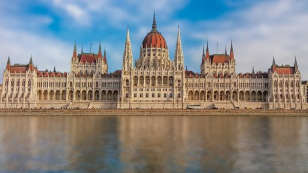 Budapest Parliament - Romania tours from Budapest