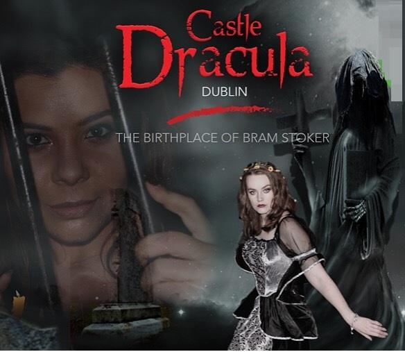 Dracula tours Ireland